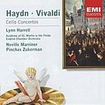 Lynn Harrell 'Encore': Cello Concertos