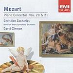 Christian Zacharias 'Encore': Piano Concertos Nos.20 & 21