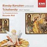 Riccardo Muti 'Encore': Scheherazade/1812 Overture