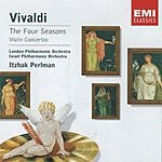 Itzhak Perlman 'Encore': The Four Seasons/Violin Concertos