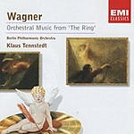 Klaus Tennstedt 'Encore': 'The Ring' Orchestral Highlights
