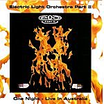 Electric Light Orchestra Part II One Night-Live In Australia
