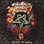 Superjoint Ritual Use Once And Destroy (Parental Advisory)