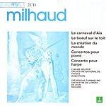 David Robertson Le Carnaval D'Aix/Le Boeuf Sur Le Toit...