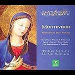William Christie Vespro Della Beata Vergine