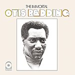 Cover Art: Immortal Otis Redding
