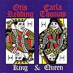 Carla Thomas King & Queen