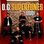 O.C. Supertones Live!, Vol.One