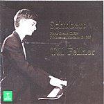 Till Fellner Piano Sonata D.784/6 Moments Musicaux D.780