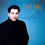 Fazil Say Piano Sonatas & Variations