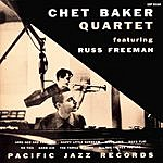 Chet Baker Quartet Chet Baker Quartet With Russ Freeman