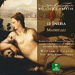 William Christie D'India: Madrigali