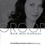 Monica Groop Bach Alto Cantatas