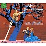 William Christie Die Zauberflote (Opera In Two Acts) 'The Magic Flute'