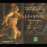 William Christie Orlando (Opera In Three Acts)