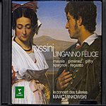 Marc Minkowski L'Inganno Felice (Comic Opera In One Act)