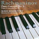 Boris Berezovsky Piano Concertos Nos.2 & 3