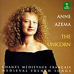 Anne Azema The Unicorn