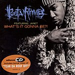Busta Rhymes What's It Gonna Be?!