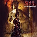 Soul Embraced This Is My Blood