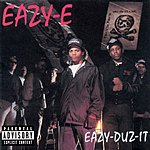 Eazy-E Eazy-Duz-It (Parental Advisory)