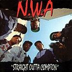 N.W.A. Straight Outta Compton (Edited)