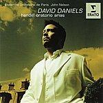 David Daniels Oratorio Arias