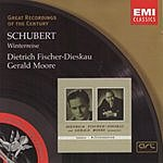Dietrich Fischer-Dieskau Great Recordings Of The Century: Winterreise, D.911