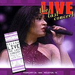 Selena The Last Concert: Live From the Houston Astrodome, February 26, 1995