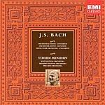 Yehudi Menuhin Orchestral Suites & Concertos