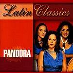 Pandora Latin Classics: Pandora