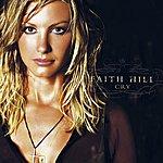 Faith Hill Cry