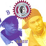 Pete Rock & C.L. Smooth All Souled Out