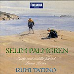 Izumi Tateno Early And Middle-Period Piano Pieces