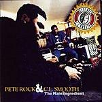 Pete Rock & C.L. Smooth Main Ingredient