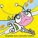 Deee-Lite Sampladelic Relics And Dance Floor Oddities