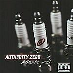 Authority Zero A Passage In Time (Parental Advisory)