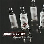 Authority Zero A Passage In Time (Edited)