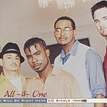 All-4-One I Will Be Right Here