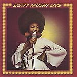 Betty Wright Betty Wright Live