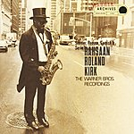Rahsaan Roland Kirk Simmer Reduce Garnish & Serve