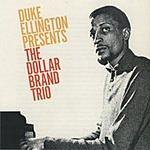 The Dollar Brand Trio Duke Ellington Presents The Dollar Brand Trio