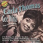 Carla Thomas Gee Whiz And Other Hits
