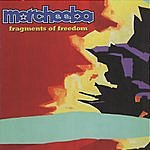 Morcheeba Fragments Of Freedom (Bonus Tracks)