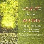 William Christie Alcina: Opera In Three Acts