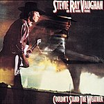 Stevie Ray Vaughan & Double Trouble Couldn't Stand The Weather (Remastered With Bonus Tracks)