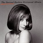 Barbra Streisand The Second Barbra Streisand Album