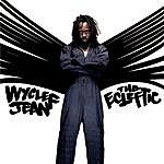 Wyclef Jean The Ecleftic -2 Sides II A Book