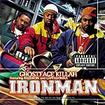 Ghostface Killah Ironman (Parental Advisory)