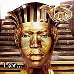 Cover Art: I Am... (Edited)